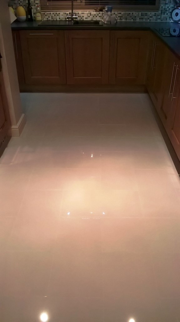 Grout Colour After Tamworth